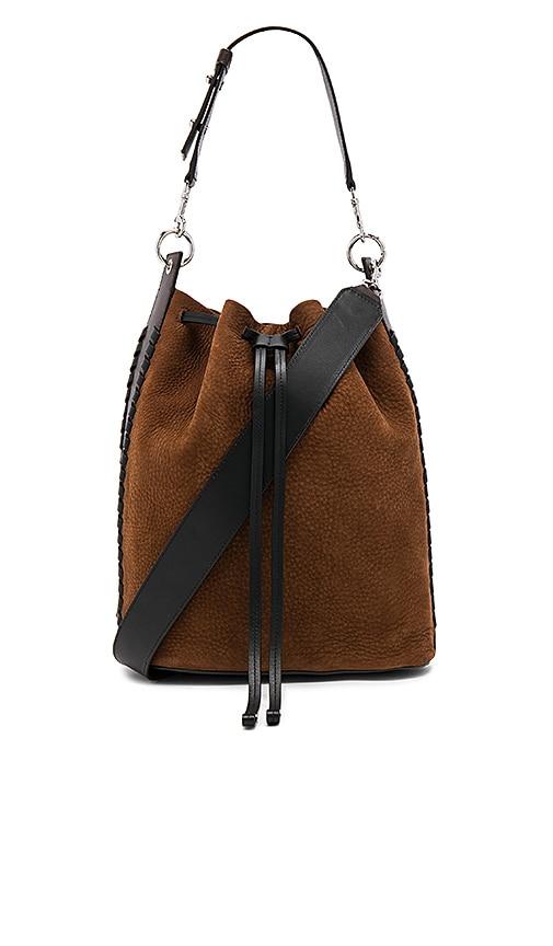 Ray Bucket Bag