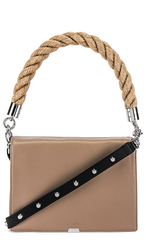 Harri Square Crossbody
