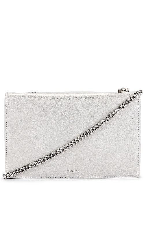 Glitz Chain Wallet Crossbody