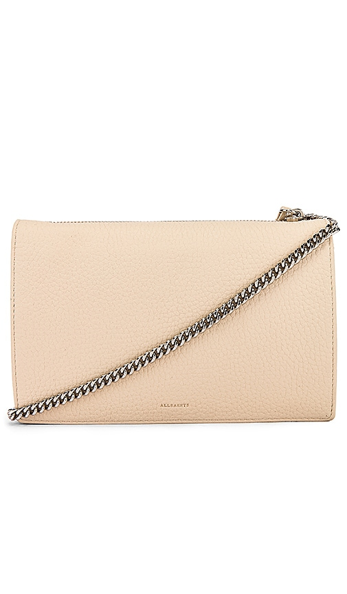Fetch Chain Wallet Crossbody