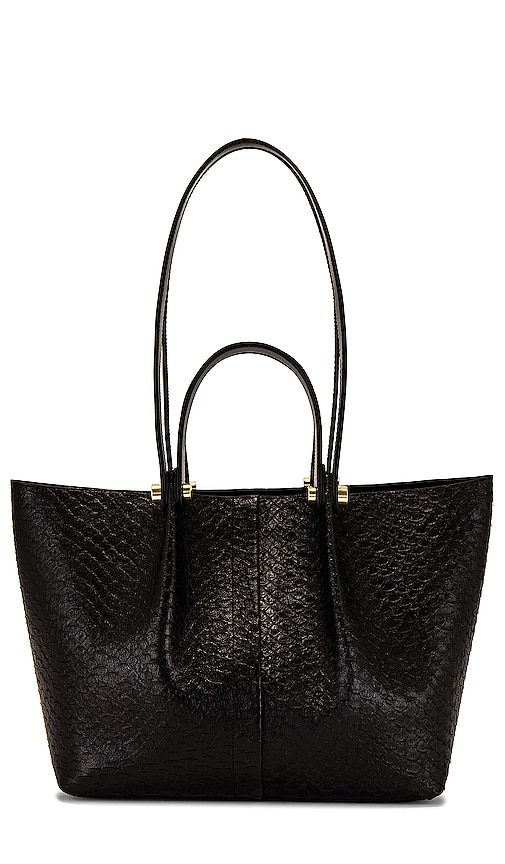 Allsaints Leathers ALLINGTON TOTE