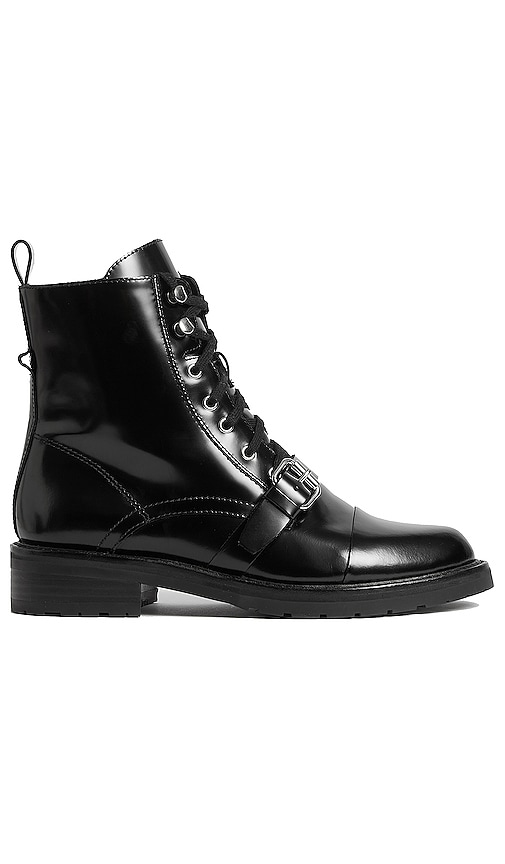 ALLSAINTS Donita Boot in Black