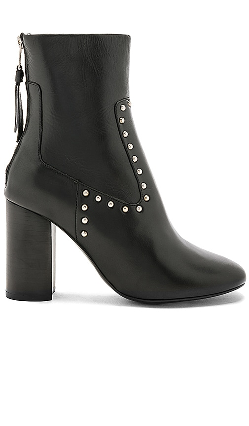 ALLSAINTS Ivy Bootie in Black