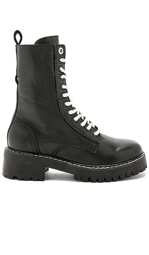 ALLSAINTS Cony Boot in Black