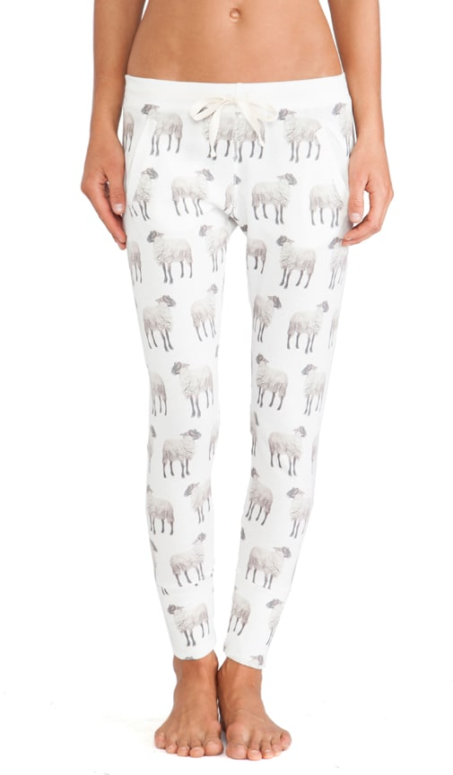 Sheep Long Janes