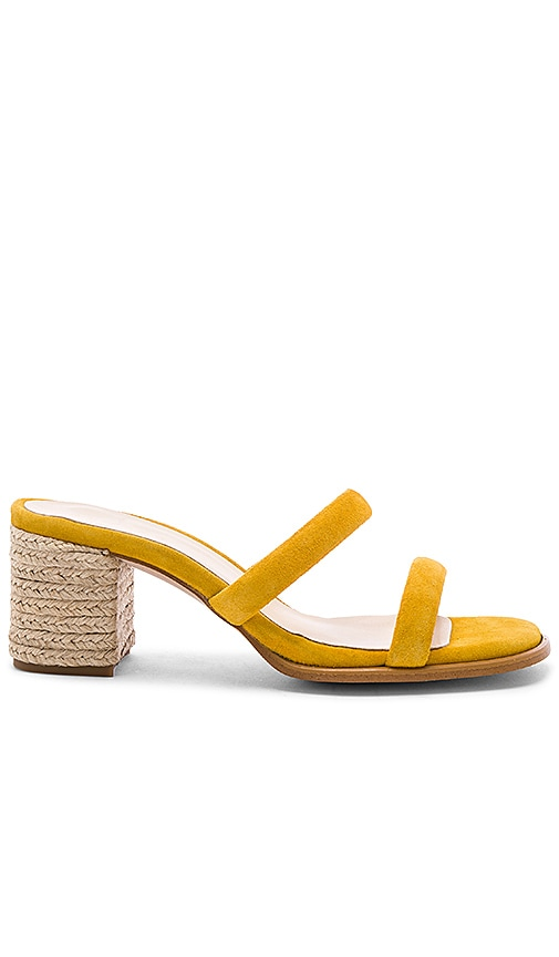 Laura Sandal by Alohas