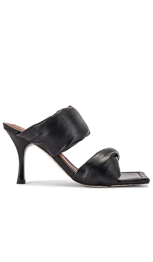 Alohas Shoes TWIST STRAP MULE