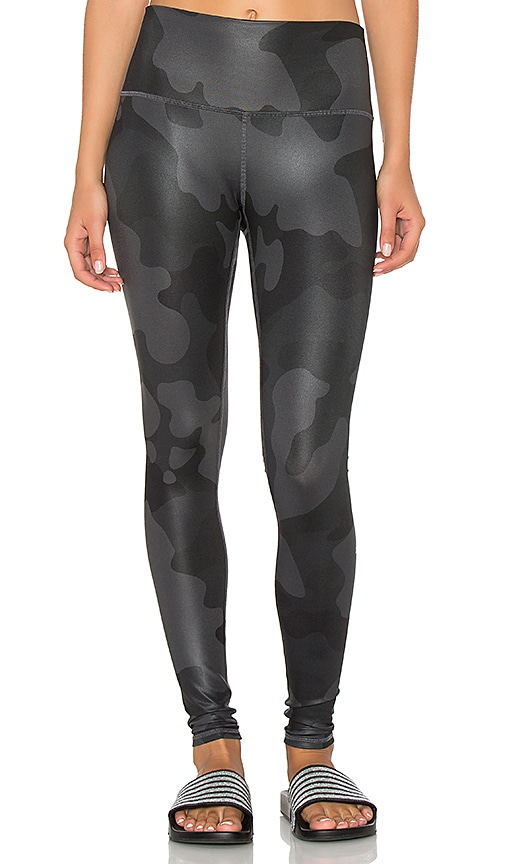 latest selection extremely unique clearance High-Waist Airbrush Legging