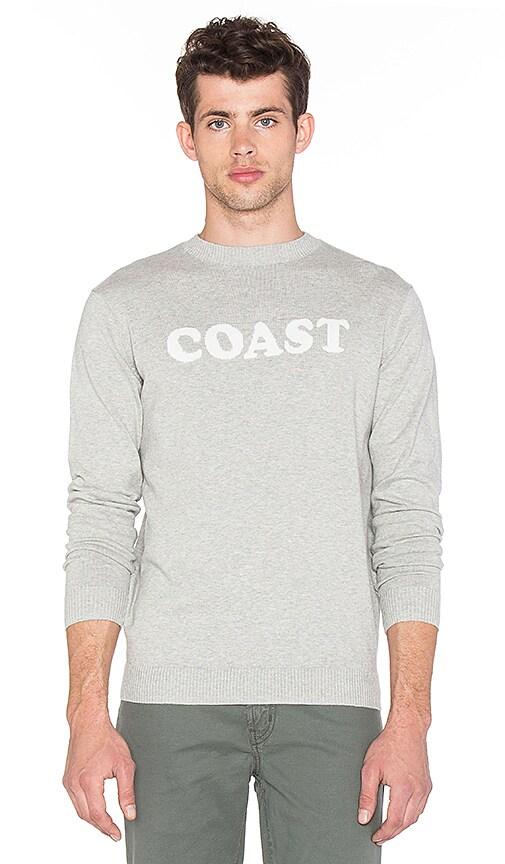 Altru Coast Sweater in Gray