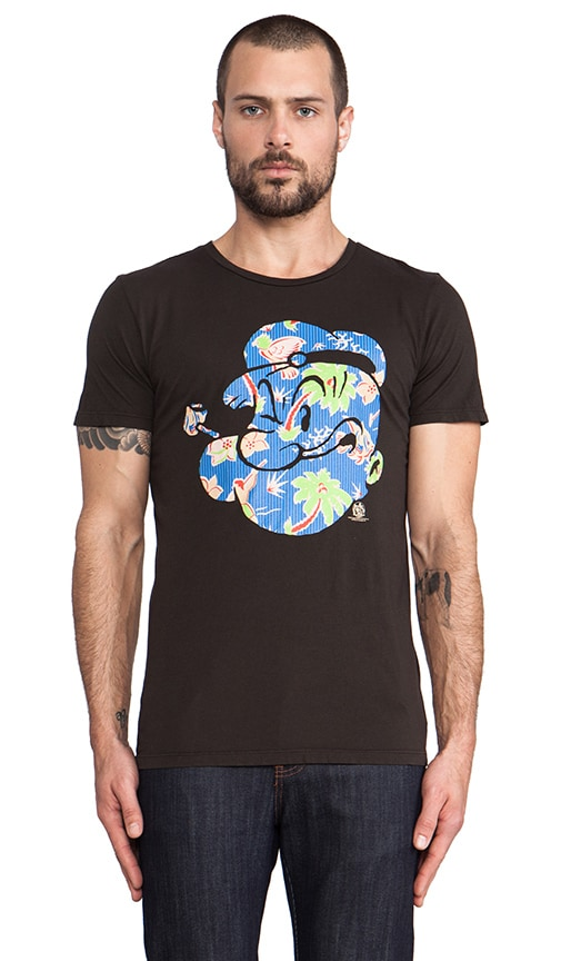 Popeye Hawaii Tee