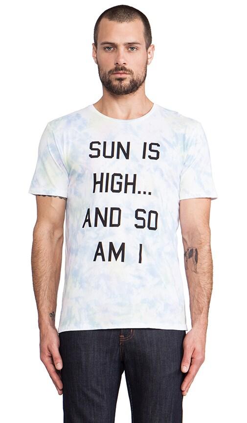 Sun Is High Tee