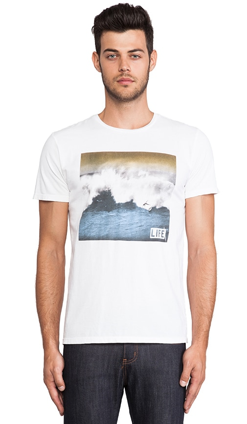 LIFE Wipeout Tee
