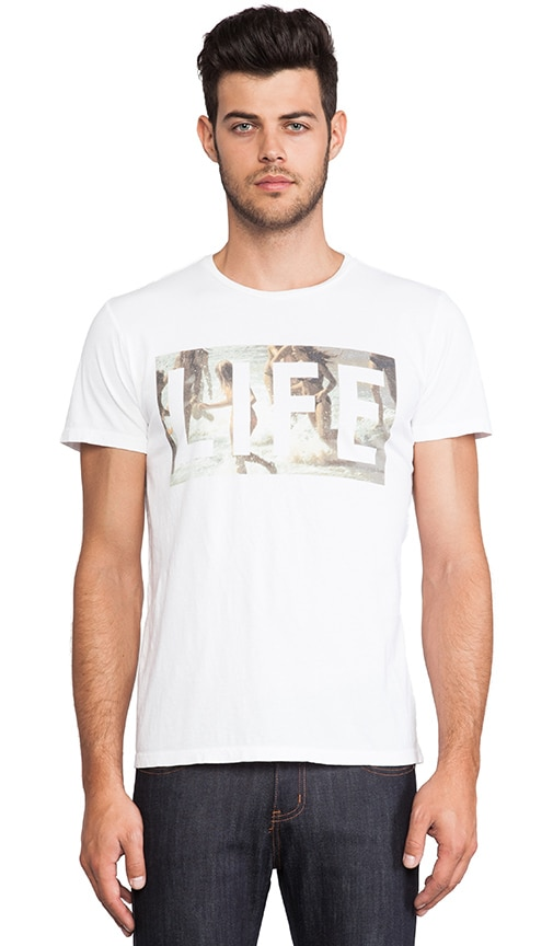 LIFE Beach Girls Tee