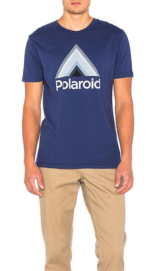 x Polaroid Triangle Tee