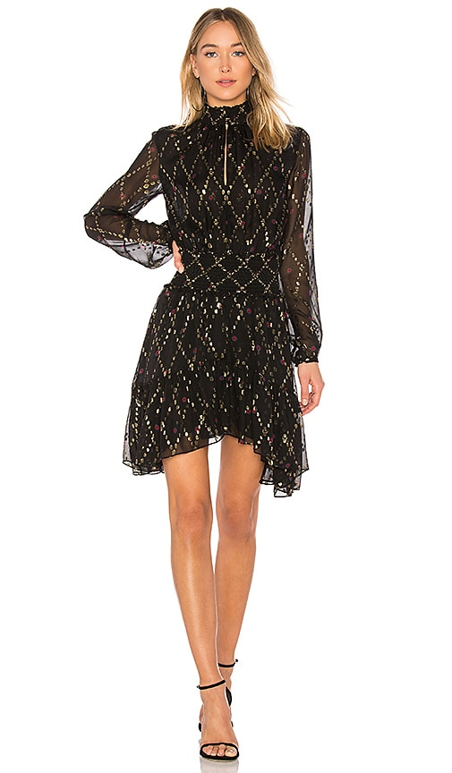 A.L.C. Tula Dress in Black