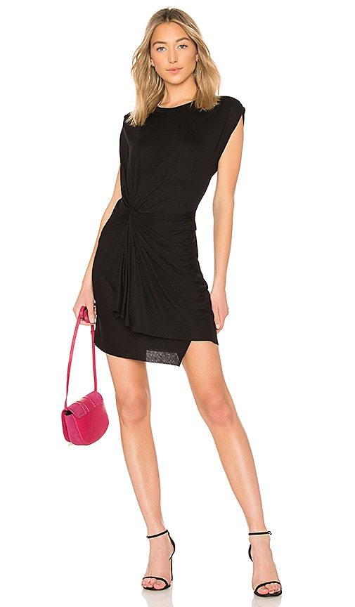 A.L.C. Elsie Dress in Black