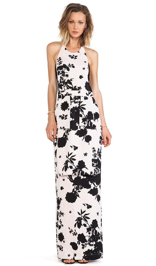 Halford Floral Dress