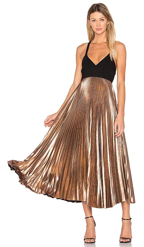 Alba Dress