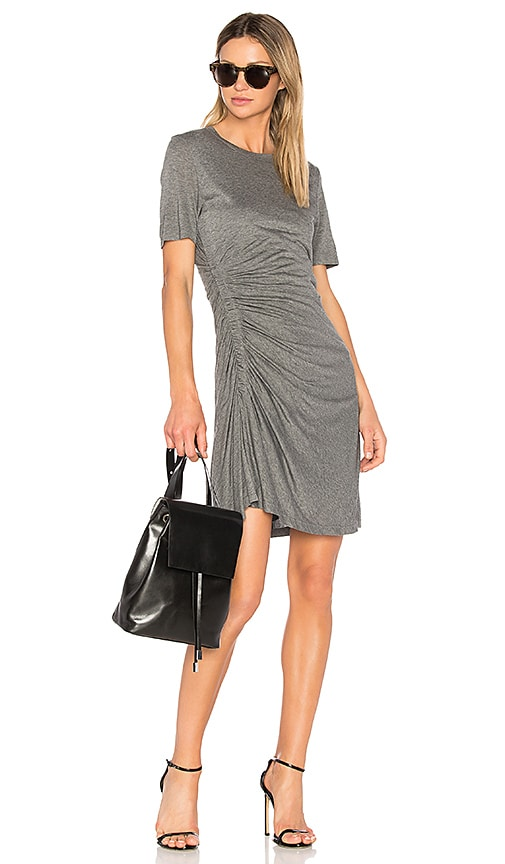A.L.C. Sally Dress in Gray