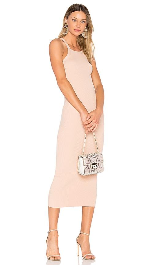 A.L.C. Kofi Dress in Pink
