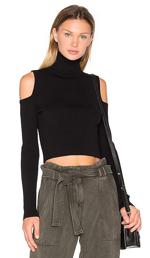 A.L.C. Mervyn Sweater in Black