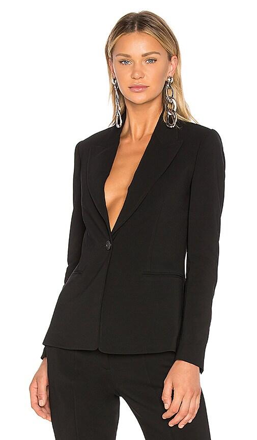 A.L.C. Duke Jacket in Black