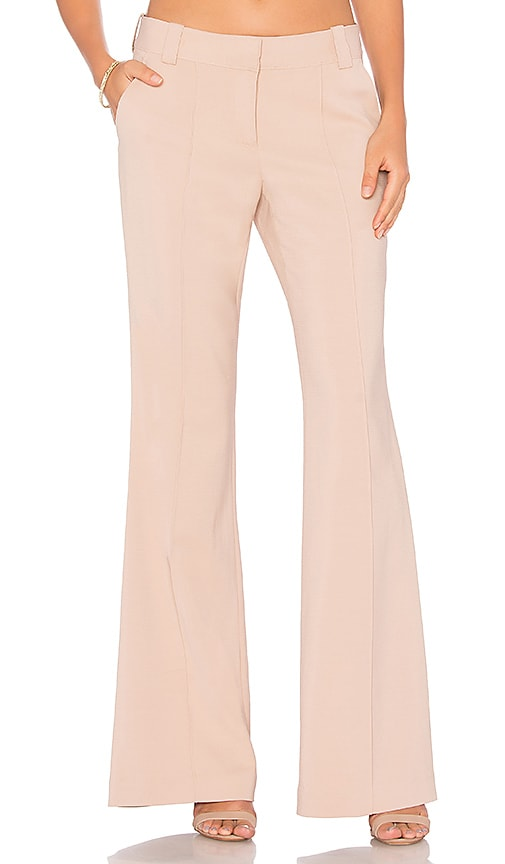 A.L.C. Lawrence Pant in Pink