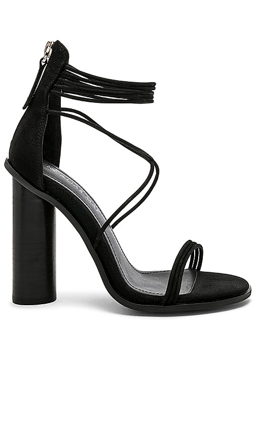 Alias Mae Aflux Heel in Black