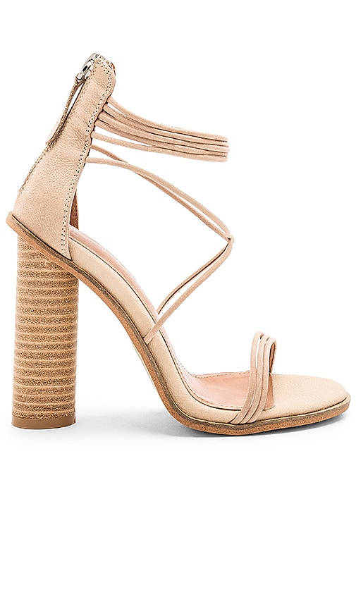 Alias Mae Aflux Sandal in Tan