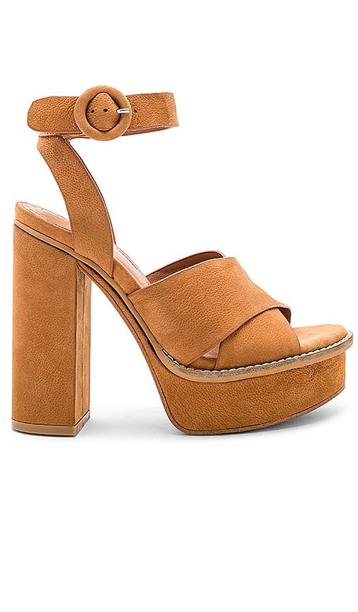Alias Mae Dahlia Heel in Brown