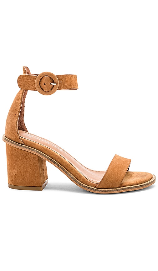 Alias Mae Gift Sandal in Brown