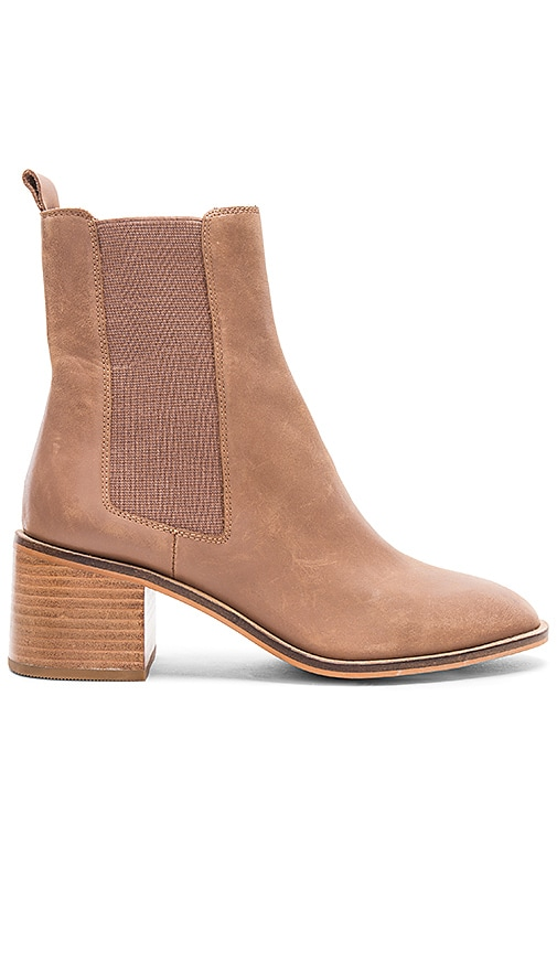 Alias Mae Gail Bootie in Tan