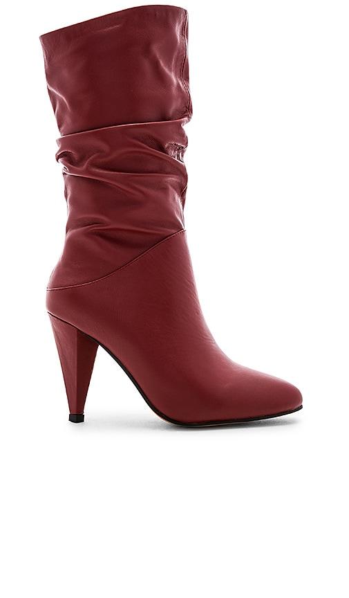 Coranne Boot