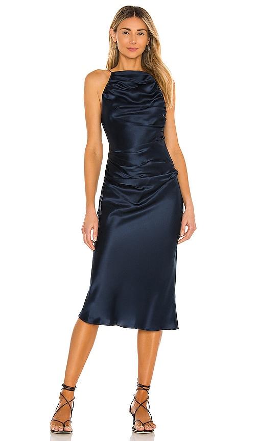 Amanda Uprichard GEORGINA DRESS