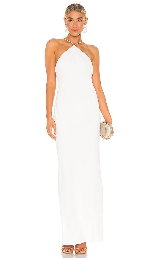 X REVOLVE Riesling Gown Amanda Uprichard $238