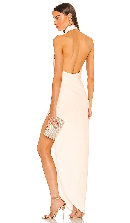 X REVOLVE Samba Gown Amanda Uprichard $268 NEW