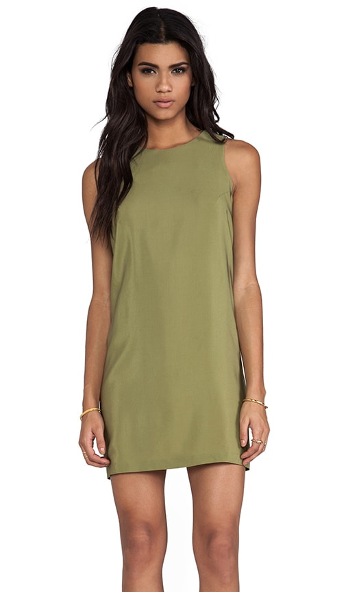 Sheath Tank Dress