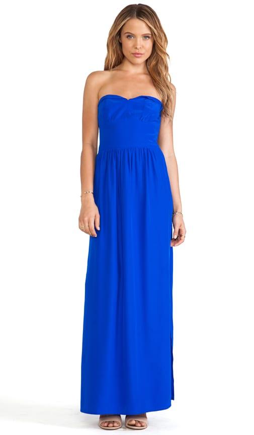 Mimosa Maxi Dress