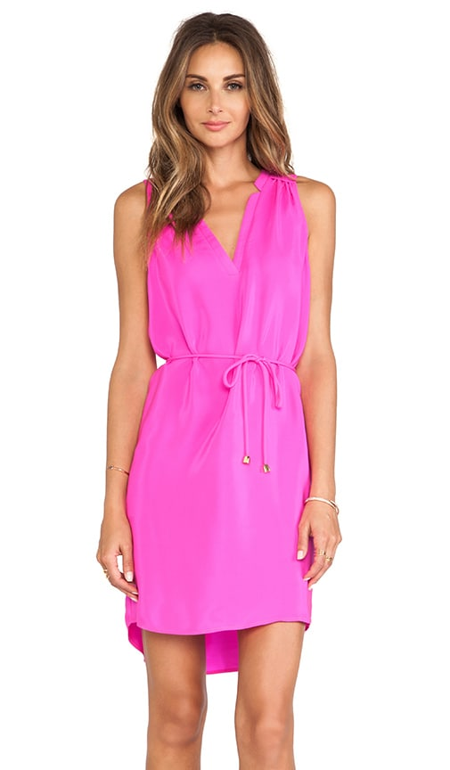Simon Sleeveless Dress