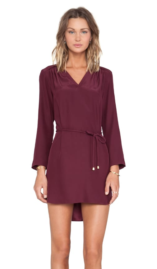 Long Sleeve Simon Dress