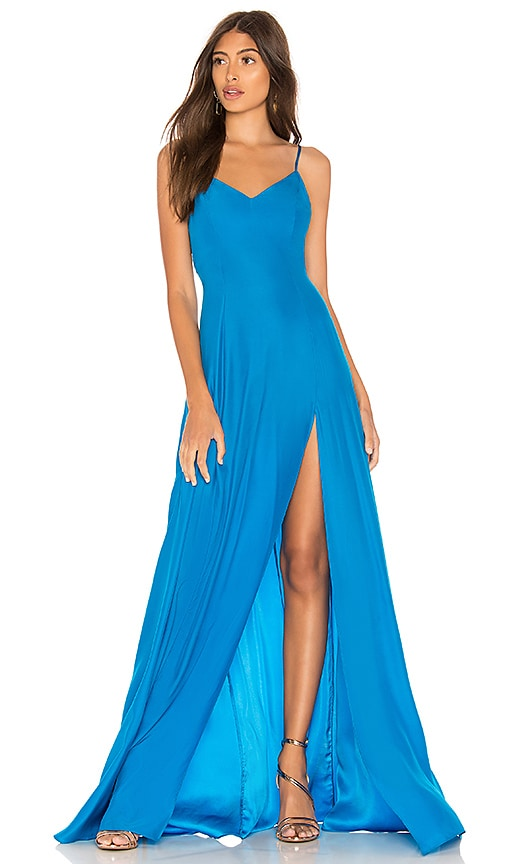 Channing Gown