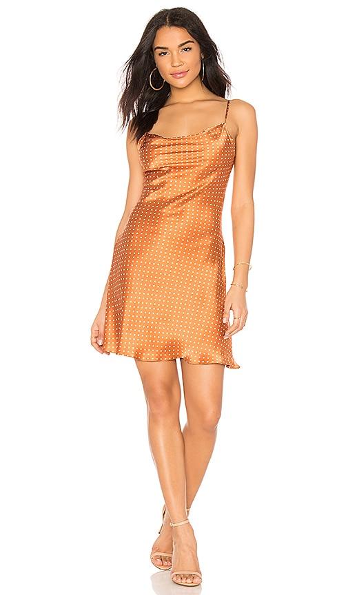 X REVOLVE Noella Slip Dress