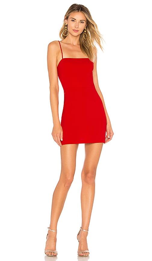 x REVOLVE Sheldyn Mini Dress