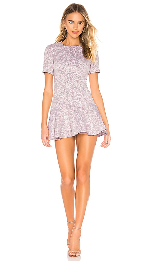 Edina Dress