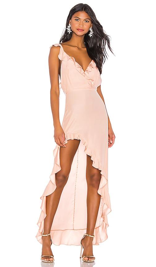 CHANDELIER ドレス