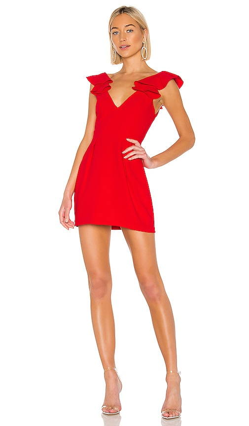 Gimlet Dress