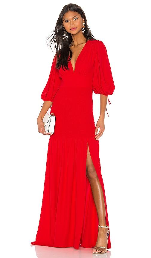 Gala Maxi Dress