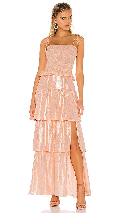 Duchess Maxi Dress
