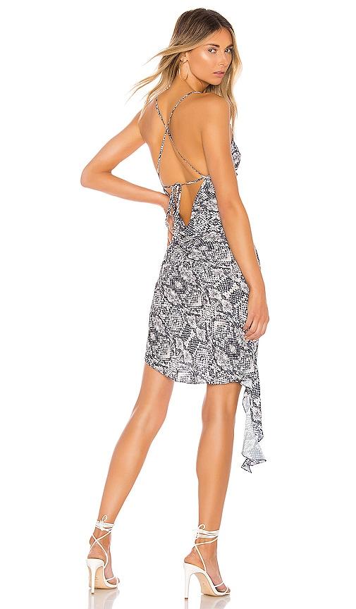 X REVOLVE Violetta Dress