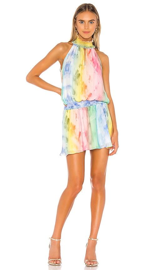 X REVOLVE Kimmie Dress